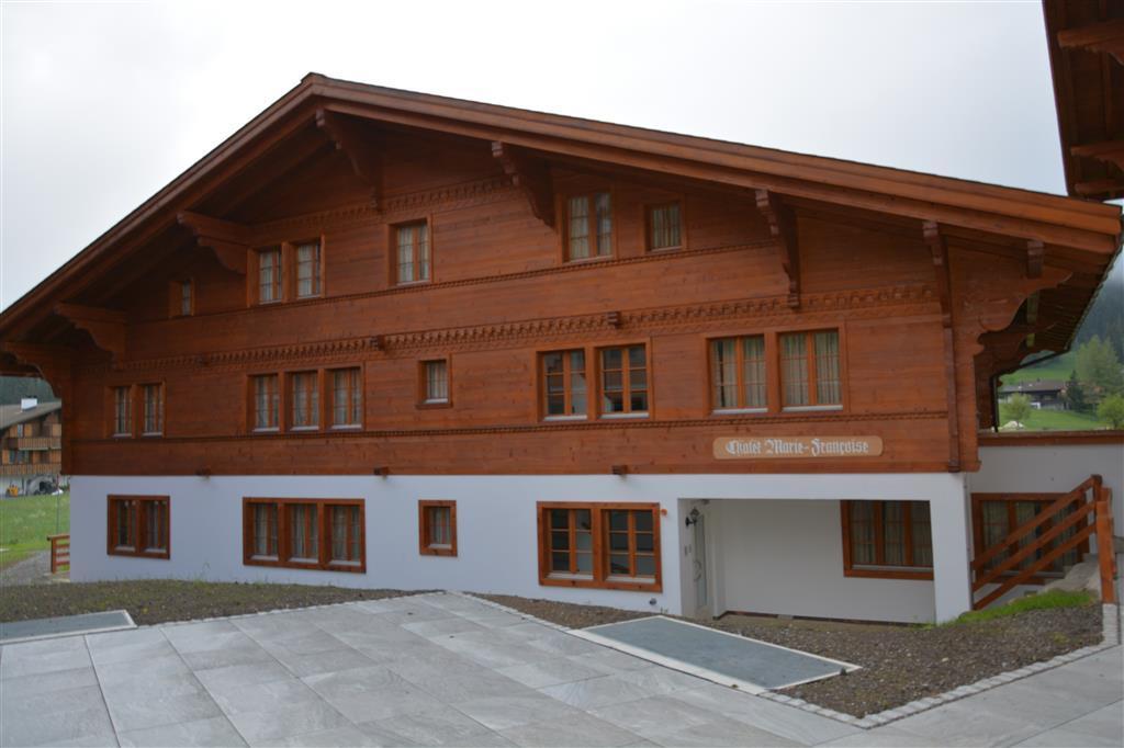 Ferienwohnung Marie-Françoise (1. Stock) 4-Bettwohnung (591801), Schönried, Gstaad - Saanen, Berner Oberland, Schweiz, Bild 1