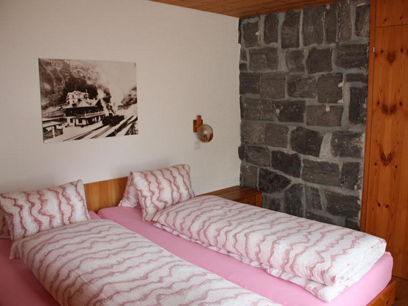 Ferienwohnung Gerbera 2 2 Bett Wohnung Obj. W2022 (887288), Wengen, Jungfrauregion, Berner Oberland, Schweiz, Bild 7