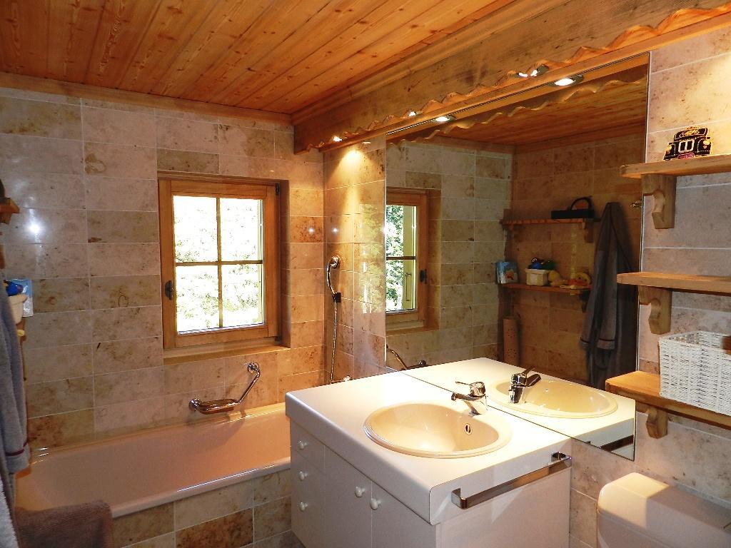 Appartement de vacances Zapfe (Arroyo) 6-Bettwohnung (2009079), Saanenmöser, Gstaad - Saanen, Oberland bernois, Suisse, image 34