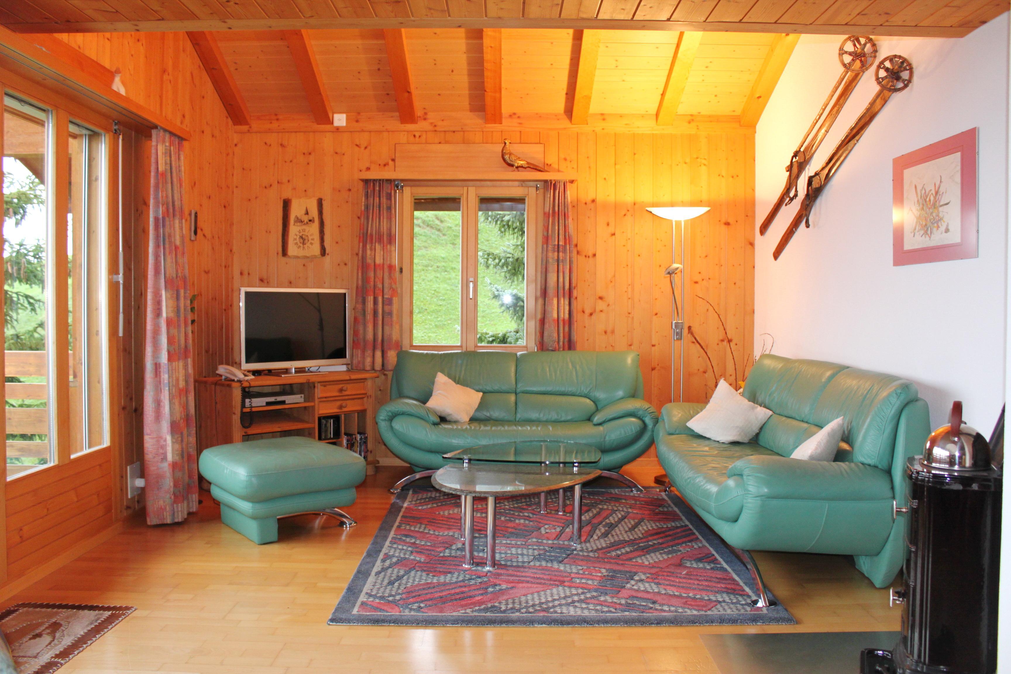 Ferienwohnung Chalet Hasliblick 3081 4-Bettwohnung (2489561), Hasliberg Wasserwendi, Meiringen - Hasliberg, Berner Oberland, Schweiz, Bild 11
