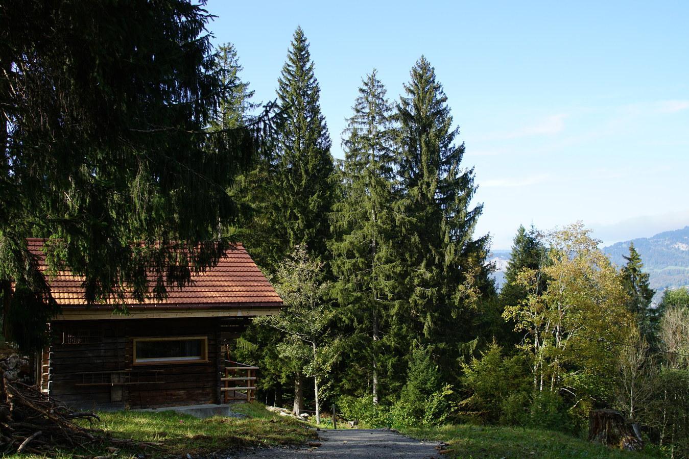 Ferienwohnung Wollhaus Oberzwirgi 6-Bettwohnung (2311578), Schattenhalb, Meiringen - Hasliberg, Berner Oberland, Schweiz, Bild 3
