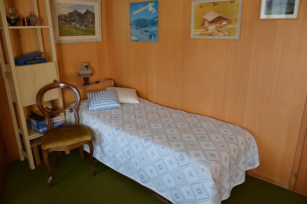 Ferienwohnung Haldi 3-Bettwohnung (591728), Zweisimmen, Simmental, Berner Oberland, Schweiz, Bild 13