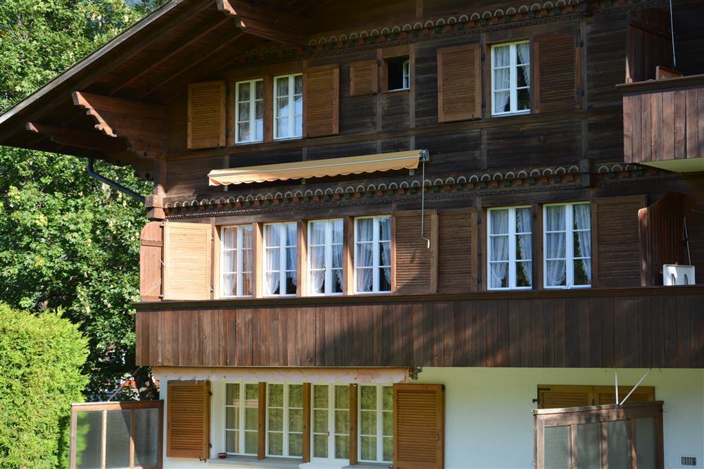 Ferienwohnung Riedbode 8-Bettwohnung (592230), Schönried, Gstaad - Saanen, Berner Oberland, Schweiz, Bild 2