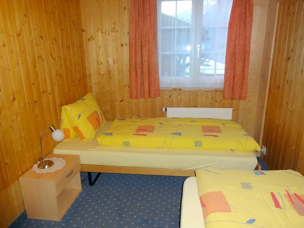 Ferienwohnung Wartstein/Wärgistal 4 Bett Wohnung Obj. 4420 (918269), Grindelwald, Jungfrauregion, Berner Oberland, Schweiz, Bild 11