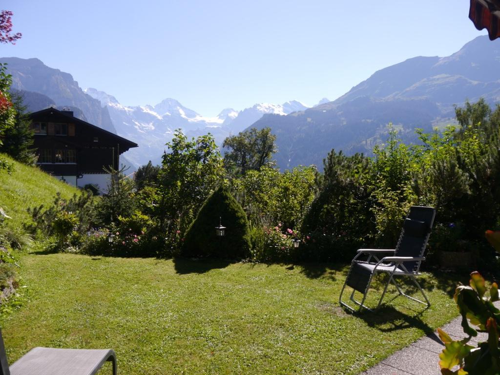 Ferienwohnung Birkli 2 2 Bett Wohnung Obj. W2002 (2575325), Wengen, Jungfrauregion, Berner Oberland, Schweiz, Bild 3