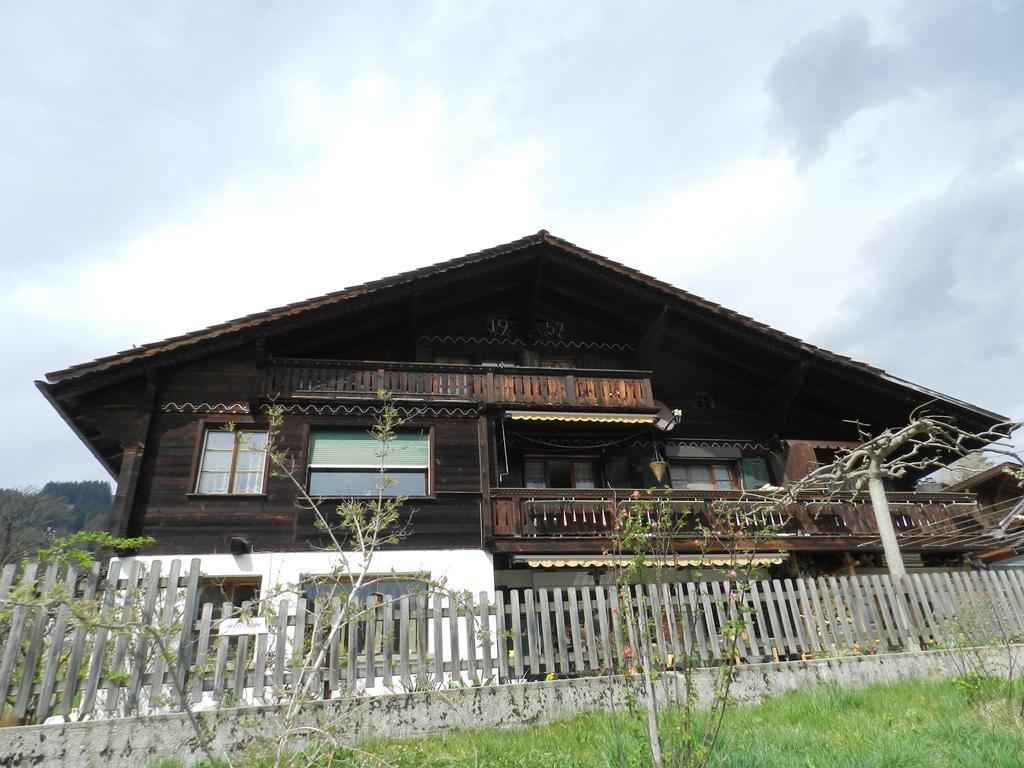 Ferienwohnung Morier (2. Stock) 4-Bettwohnung (591984), Saanen, Gstaad - Saanen, Berner Oberland, Schweiz, Bild 2