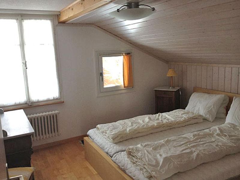 Appartement de vacances Helvetia Familie Heinemann 4 Bett Wohnung Obj. M4017 (1623116), Mürren, Région de la Jungfrau, Oberland bernois, Suisse, image 4