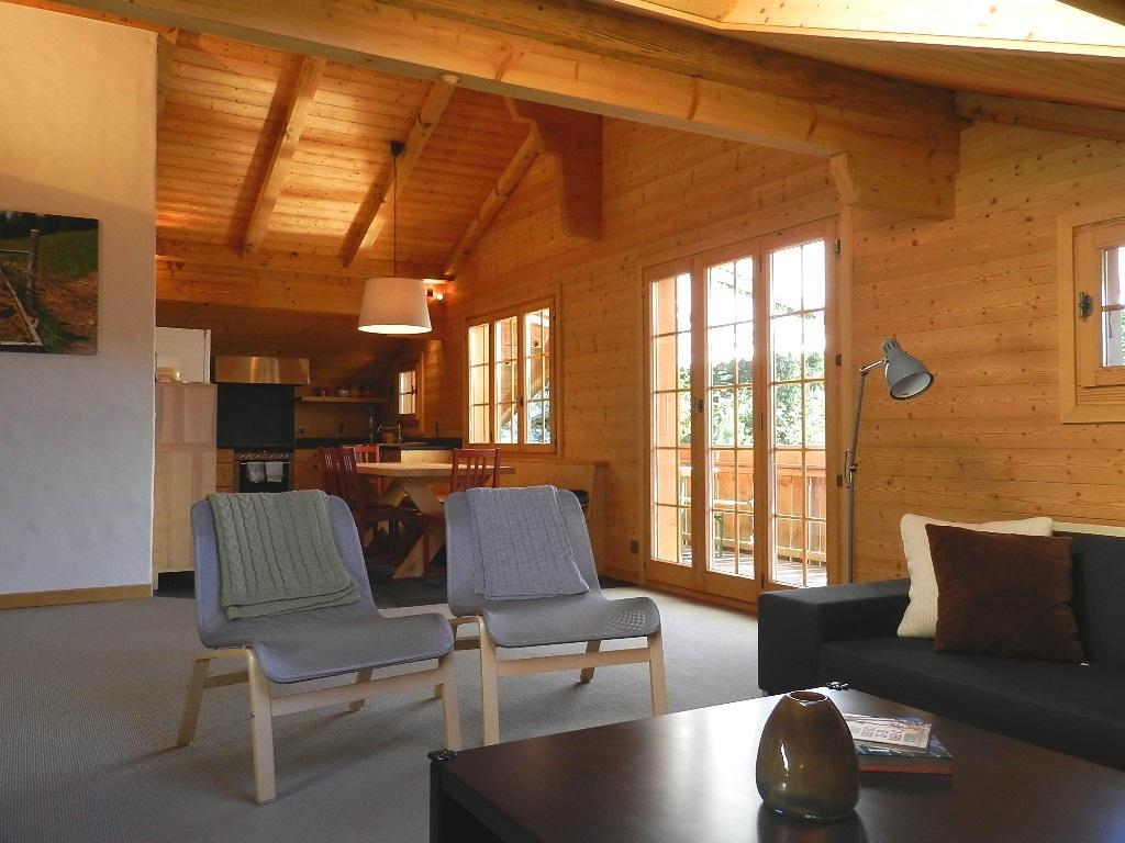 Appartement de vacances Zapfe (Arroyo) 6-Bettwohnung (2009079), Saanenmöser, Gstaad - Saanen, Oberland bernois, Suisse, image 15