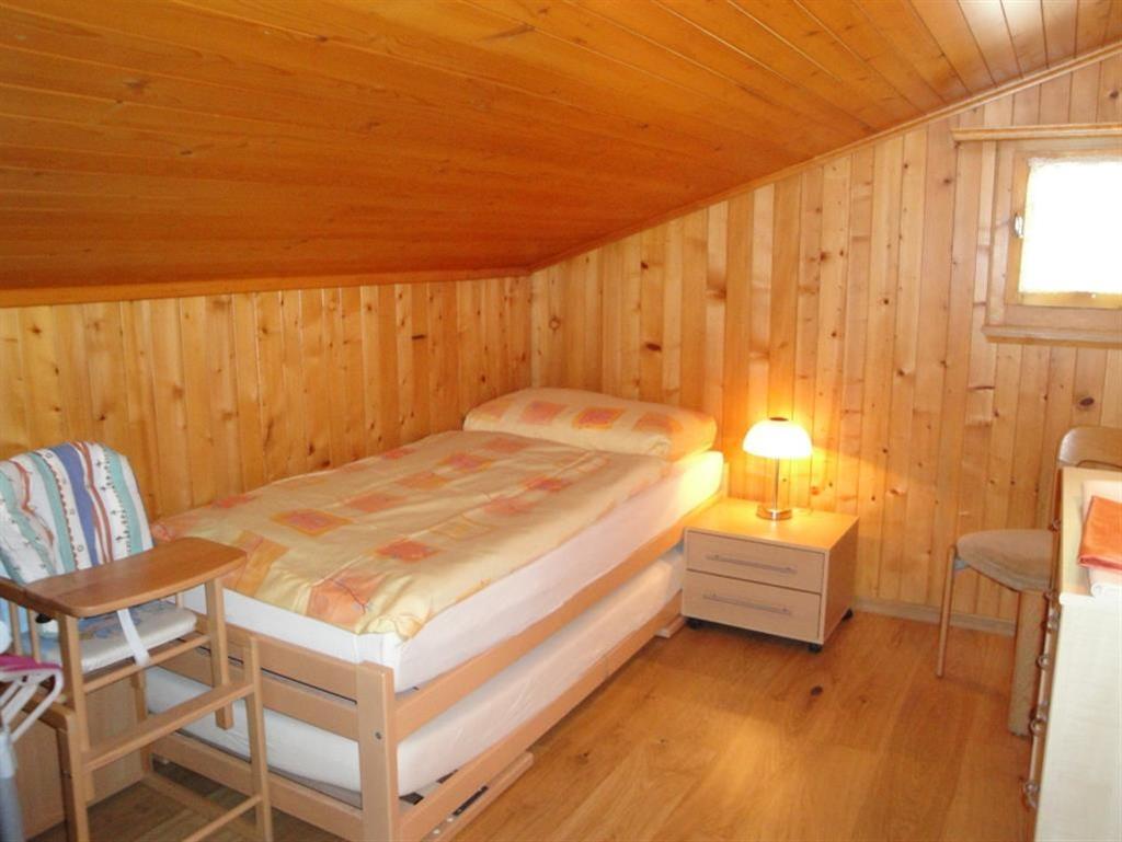 Ferienwohnung Yvonne 5-Bettwohnung (592220), Saanen, Gstaad - Saanen, Berner Oberland, Schweiz, Bild 18