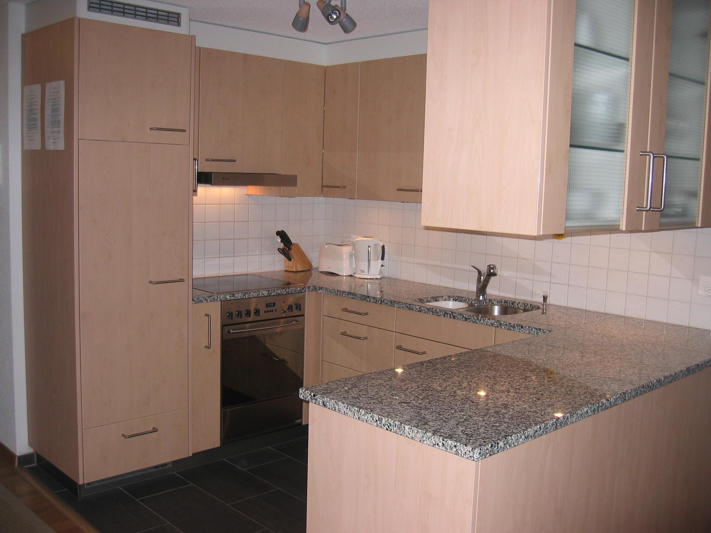 Appartement de vacances Nollen 6 Bett Wohnung Obj. M6004 (887254), Mürren, Région de la Jungfrau, Oberland bernois, Suisse, image 11
