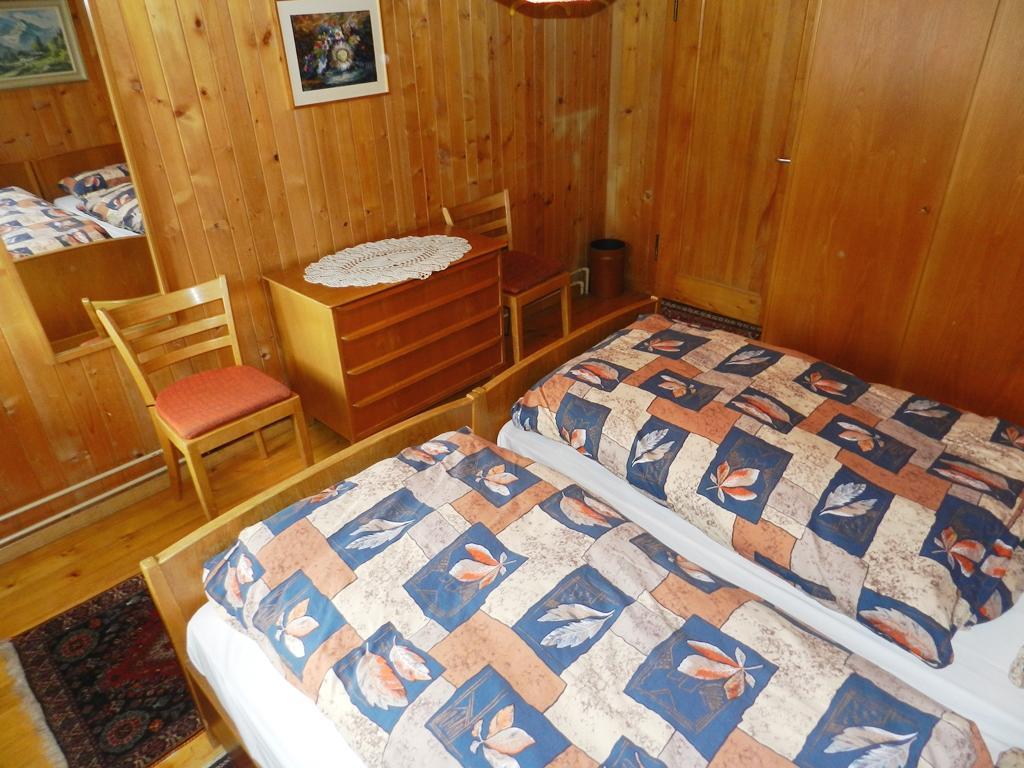 Ferienwohnung Morier (2. Stock) 4-Bettwohnung (591984), Saanen, Gstaad - Saanen, Berner Oberland, Schweiz, Bild 18