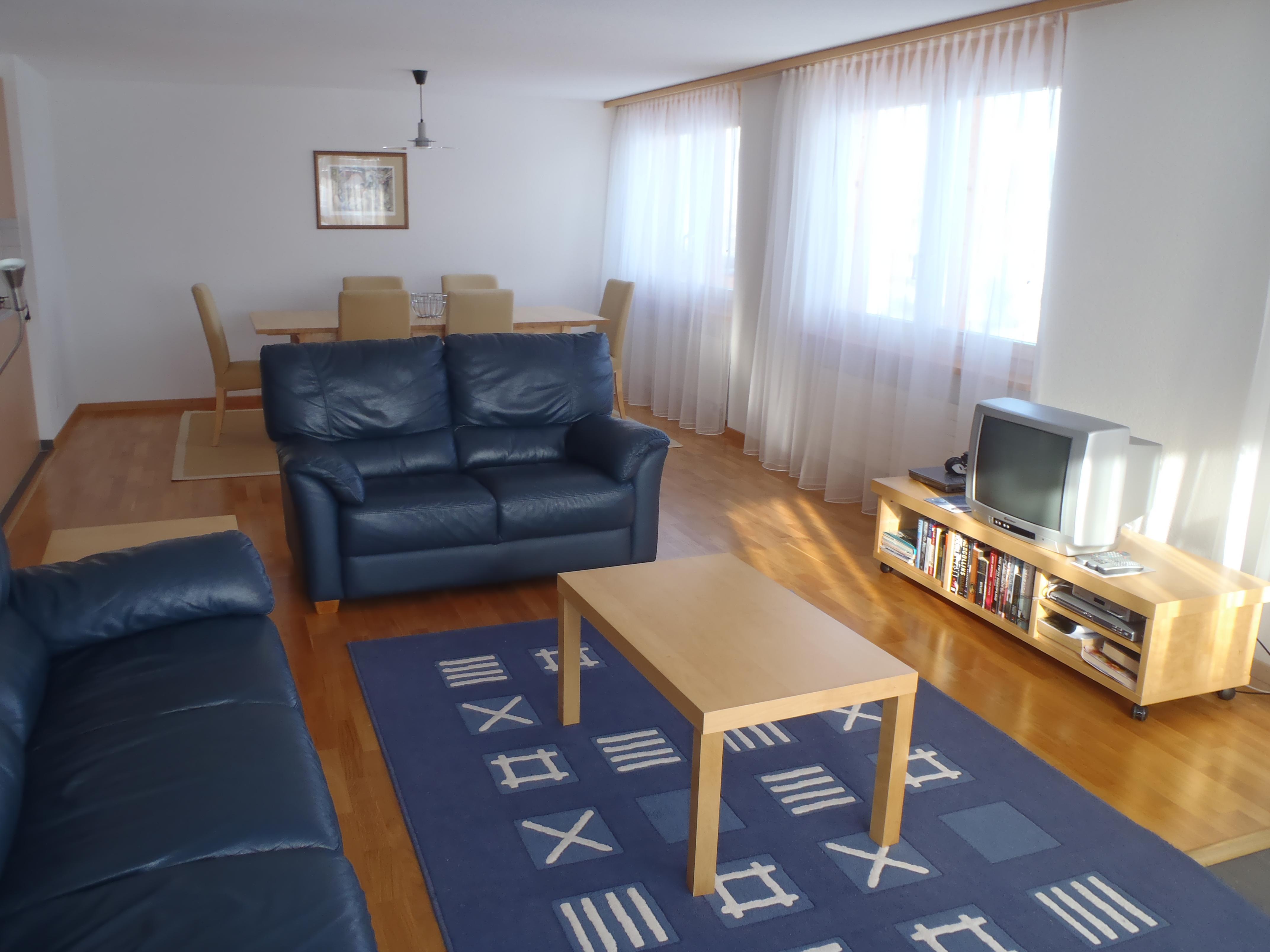 Appartement de vacances Nollen 6 Bett Wohnung Obj. M6004 (887254), Mürren, Région de la Jungfrau, Oberland bernois, Suisse, image 2