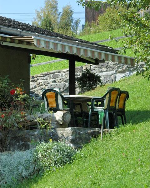 Ferienwohnung Gerbi Ost 6-Bettwohnung (2578677), Hasliberg Reuti, Meiringen - Hasliberg, Berner Oberland, Schweiz, Bild 10