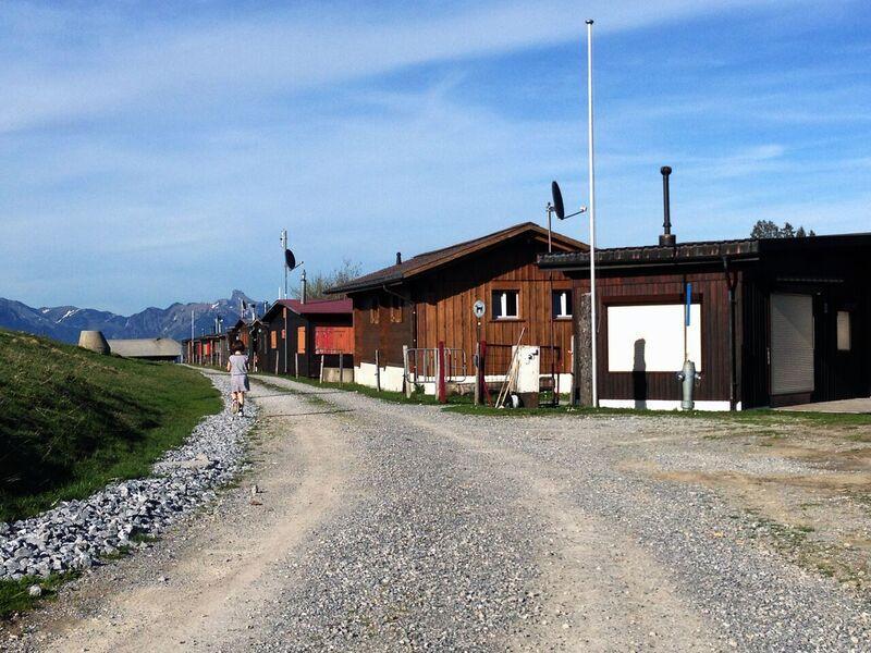 Appartement de vacances Jaunpasscabin Mobilheim (2012154), Boltigen, Vallée de la Simme, Oberland bernois, Suisse, image 22