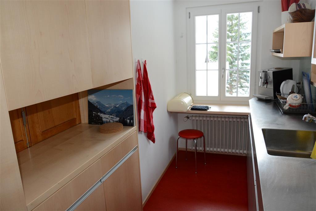 Ferienwohnung Les Erables, Chalet 7-Bettwohnung (1017695), Gstaad, Gstaad - Saanen, Berner Oberland, Schweiz, Bild 25