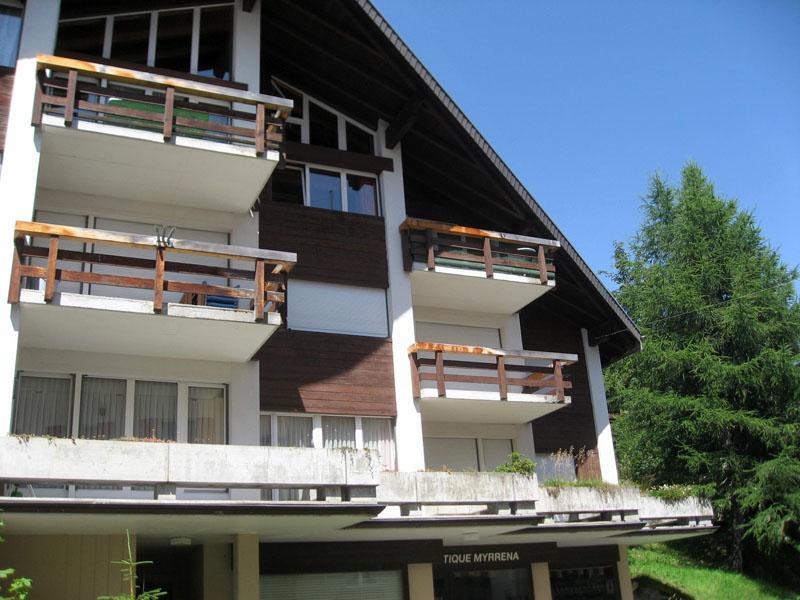 Ferienwohnung Myrrena 6 Bett Wohnung Obj. M6003 (2652059), Mürren, Jungfrauregion, Berner Oberland, Schweiz, Bild 1