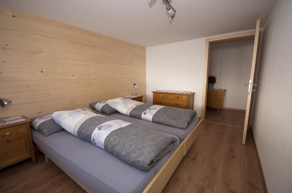 Ferienwohnung Gerbi West 8-Bettwohnung (2529616), Hasliberg Reuti, Meiringen - Hasliberg, Berner Oberland, Schweiz, Bild 12