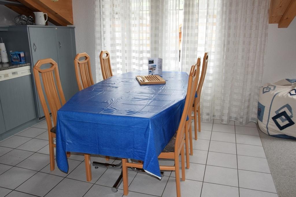 Ferienwohnung Wassermandli # 3 7-Bett-Wohnung (2395179), Lenk im Simmental, Simmental, Berner Oberland, Schweiz, Bild 6