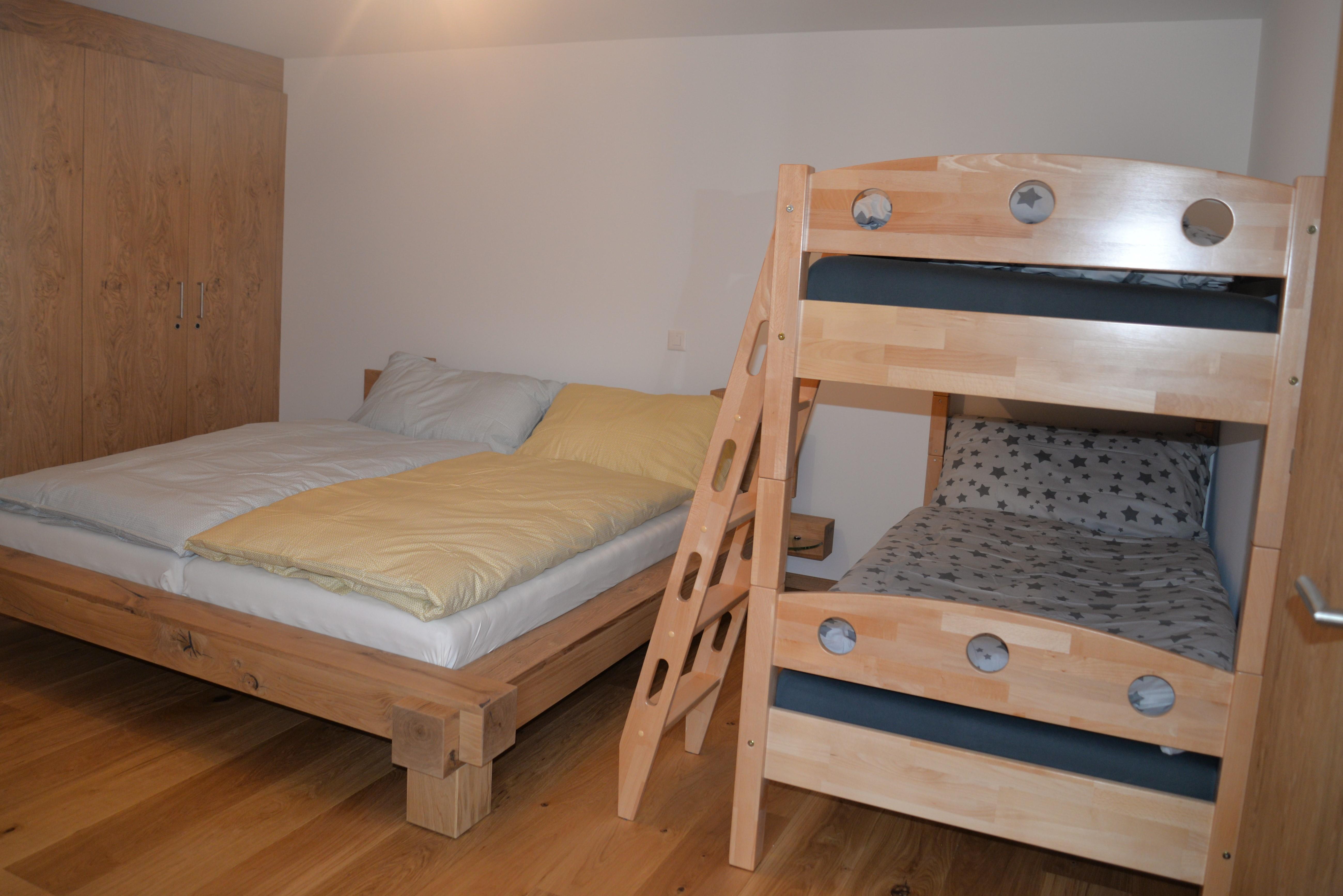 Ferienwohnung Blattistrasse 7 - EG 6-Bettwohnung (2646242), Lenk im Simmental, Simmental, Berner Oberland, Schweiz, Bild 15