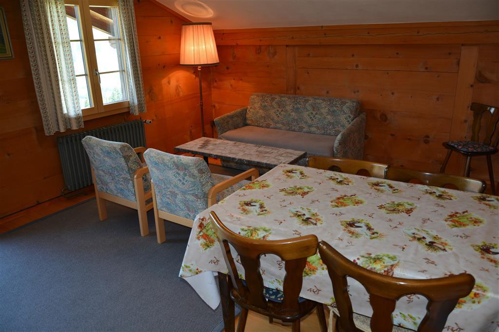 Ferienwohnung Rehweid (2. Stock) 4-Bettwohnung (592405), Saanen, Gstaad - Saanen, Berner Oberland, Schweiz, Bild 10