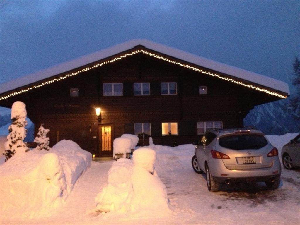 Ferienwohnung Yvonne 5-Bettwohnung (592220), Saanen, Gstaad - Saanen, Berner Oberland, Schweiz, Bild 5