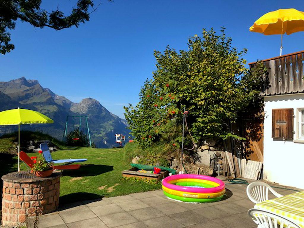 Ferienwohnung Chalet Gibu 6-Bettwohnung (2509142), Hasliberg Wasserwendi, Meiringen - Hasliberg, Berner Oberland, Schweiz, Bild 9