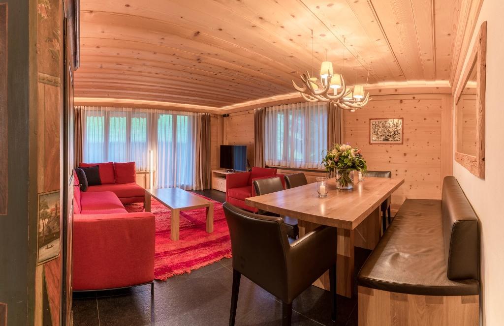 Ferienwohnung Les Silenes 6-Bettwohnung (630641), Gstaad, Gstaad - Saanen, Berner Oberland, Schweiz, Bild 8