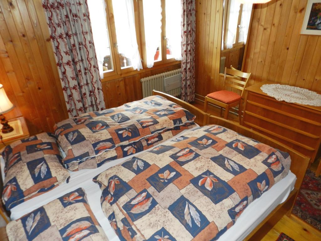 Ferienwohnung Morier (2. Stock) 4-Bettwohnung (591984), Saanen, Gstaad - Saanen, Berner Oberland, Schweiz, Bild 19