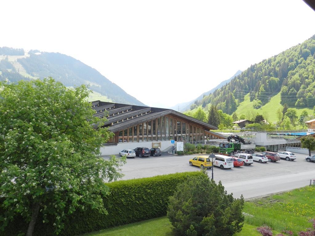 Ferienwohnung La Pernette 4-Bettwohnung (592121), Gstaad, Gstaad - Saanen, Berner Oberland, Schweiz, Bild 7