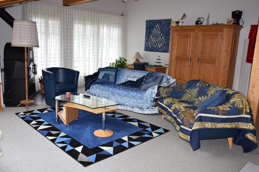 Ferienwohnung Wassermandli # 3 7-Bett-Wohnung (2395179), Lenk im Simmental, Simmental, Berner Oberland, Schweiz, Bild 3