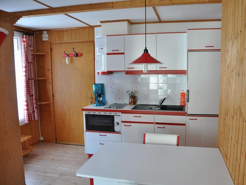 Appartement de vacances Uf em Bort 2 Bett Wohnung Obj. M2008 (1567988), Mürren, Région de la Jungfrau, Oberland bernois, Suisse, image 3