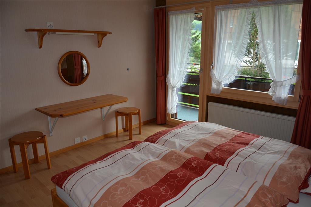 Ferienwohnung Mösli (Zimmerli) 2-Bettwohnung (591818), Zweisimmen, Simmental, Berner Oberland, Schweiz, Bild 10