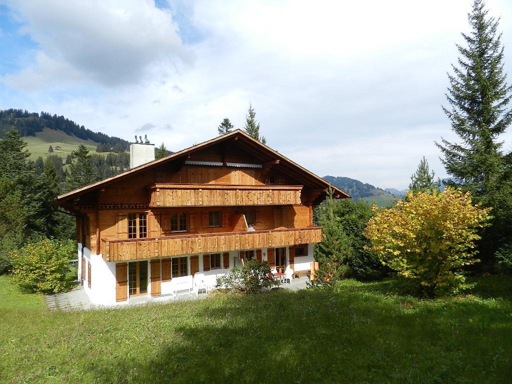 Appartement de vacances Zapfe (Arroyo) 6-Bettwohnung (2009079), Saanenmöser, Gstaad - Saanen, Oberland bernois, Suisse, image 2