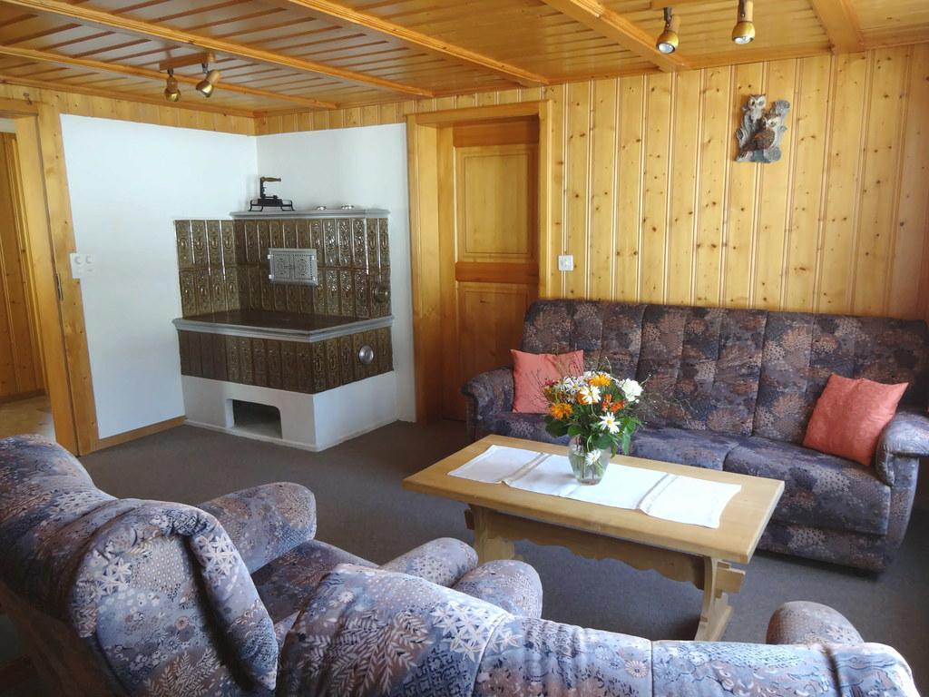 Ferienwohnung Wartstein/Wärgistal 4 Bett Wohnung Obj. 4420 (918269), Grindelwald, Jungfrauregion, Berner Oberland, Schweiz, Bild 9