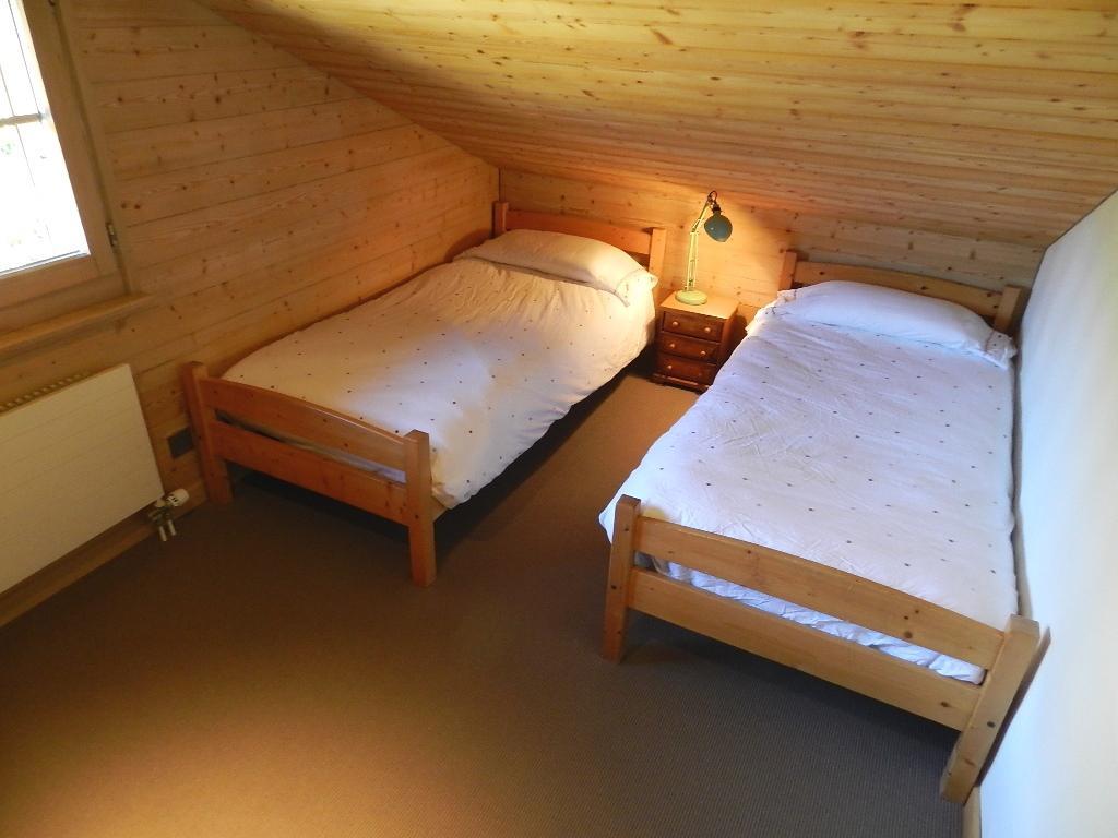 Appartement de vacances Zapfe (Arroyo) 6-Bettwohnung (2009079), Saanenmöser, Gstaad - Saanen, Oberland bernois, Suisse, image 21