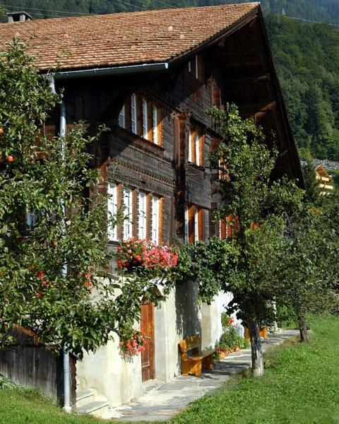 Ferienwohnung Gerbi Ost 6-Bettwohnung (2578677), Hasliberg Reuti, Meiringen - Hasliberg, Berner Oberland, Schweiz, Bild 2