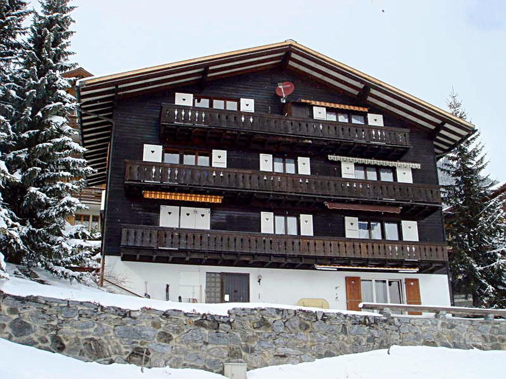 Appartement de vacances Träumli 2 Bett Wohnung Obj. M2007 (2288662), Mürren, Région de la Jungfrau, Oberland bernois, Suisse, image 1