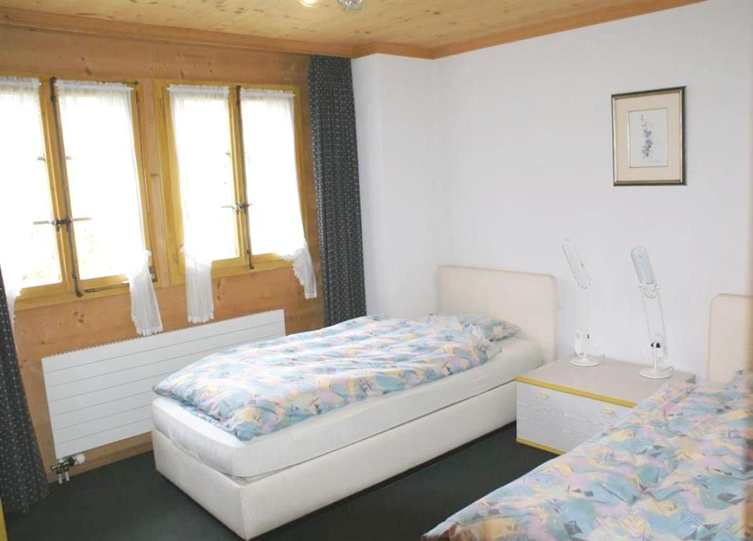 Appartement de vacances Schmiede-Stöckli 6-Bettwohnung (591665), Gstaad, Gstaad - Saanen, Oberland bernois, Suisse, image 24