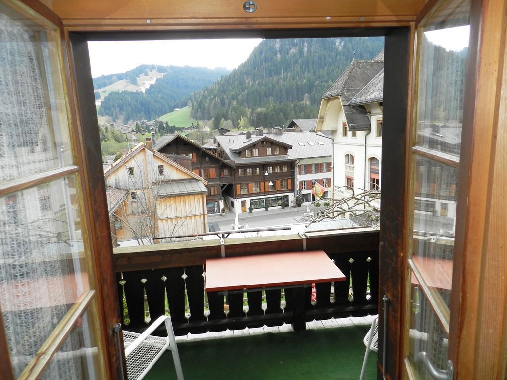 Ferienwohnung Studio Morier (1. Stock) 2-Bettwohnung (592277), Saanen, Gstaad - Saanen, Berner Oberland, Schweiz, Bild 7