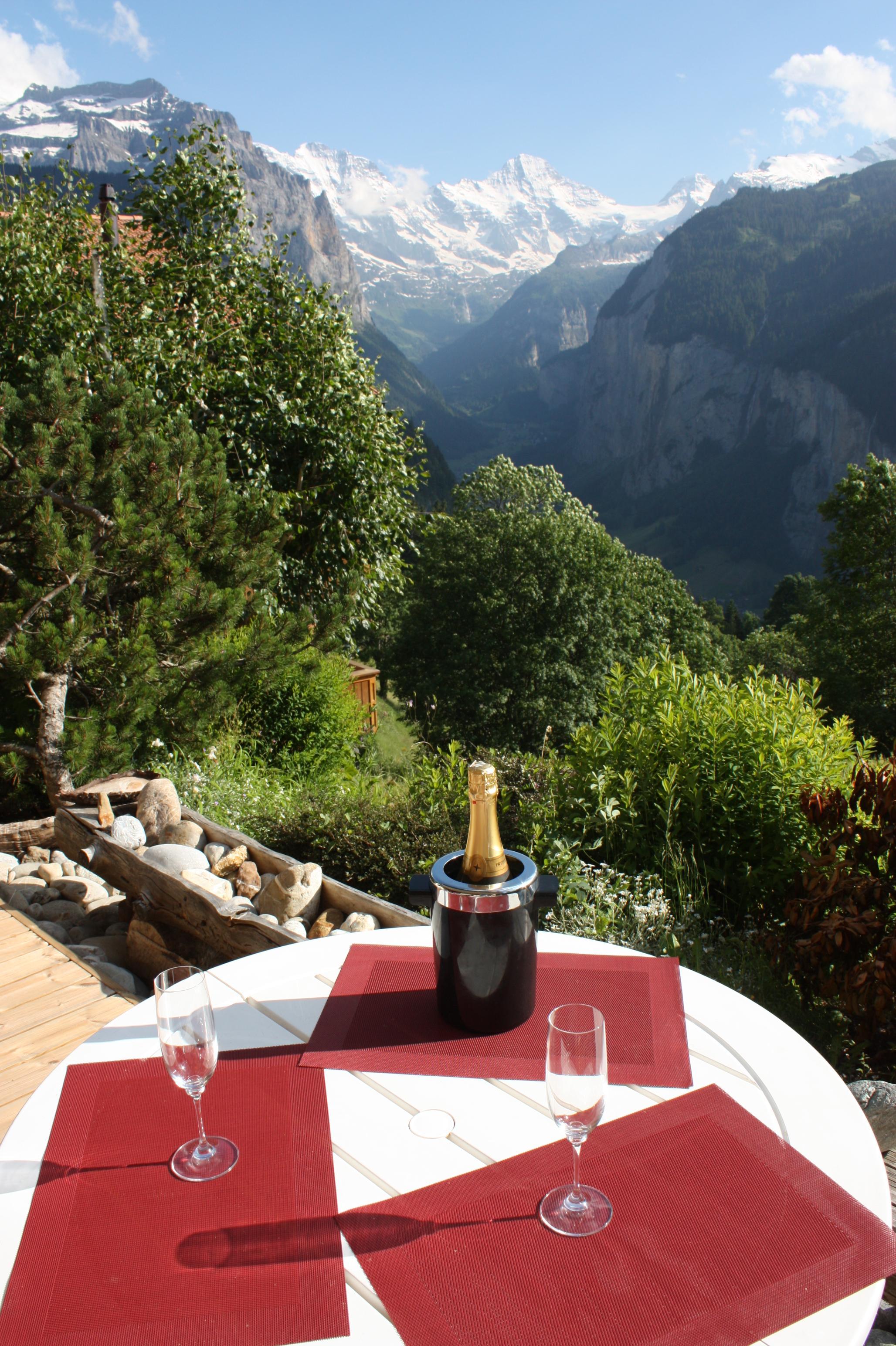 Ferienwohnung Gerbera 2 2 Bett Wohnung Obj. W2022 (887288), Wengen, Jungfrauregion, Berner Oberland, Schweiz, Bild 11