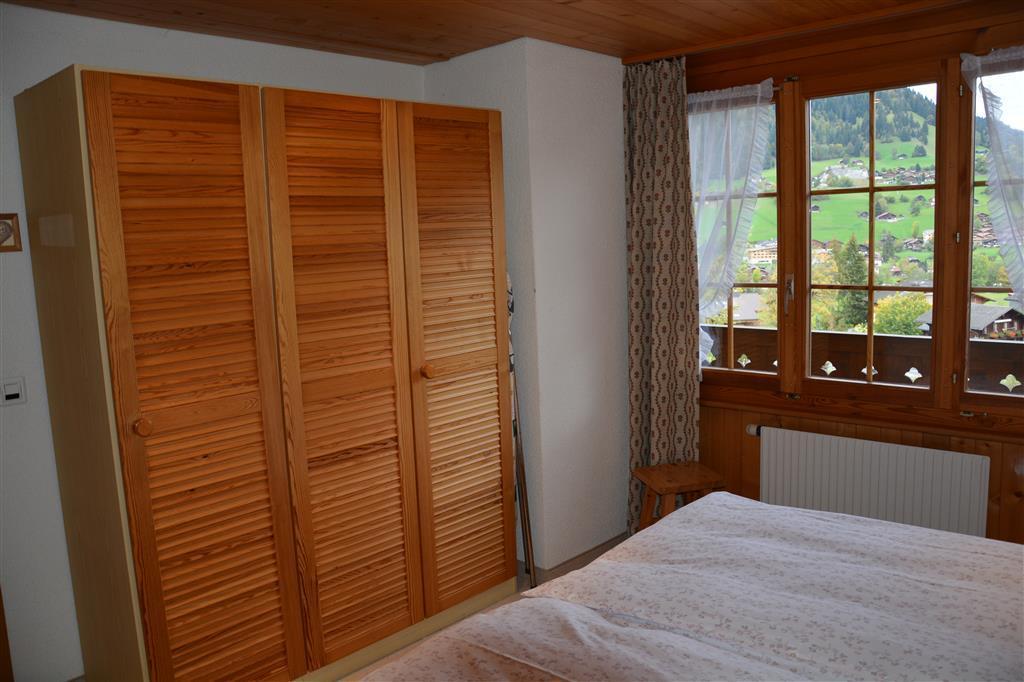 Ferienwohnung Hornflue (Wohlwender) 2-Bettwohnung (592895), Saanen, Gstaad - Saanen, Berner Oberland, Schweiz, Bild 22