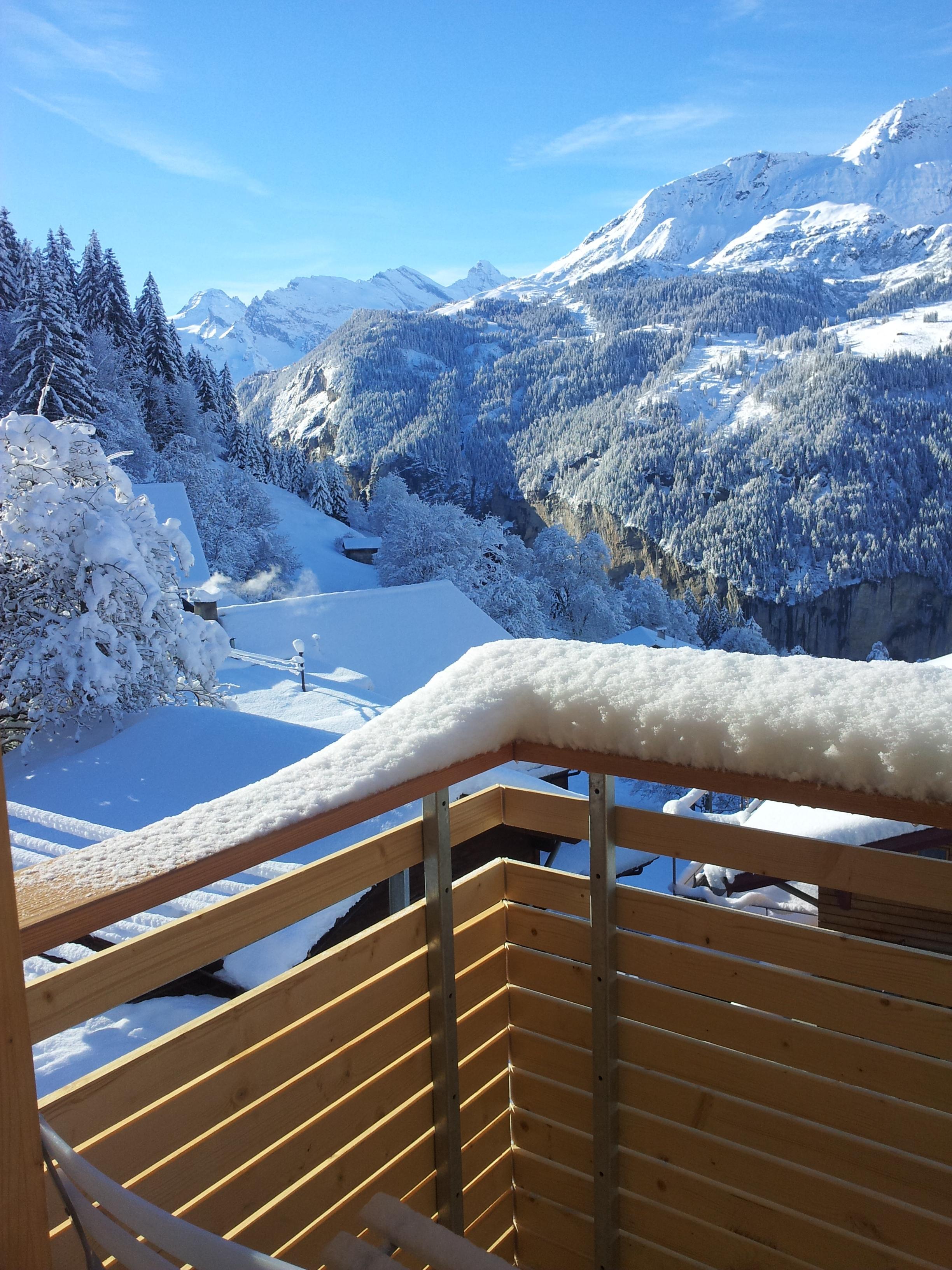 Ferienwohnung Viola 2 Bett Wohnung Obj. W2021 (918258), Wengen, Jungfrauregion, Berner Oberland, Schweiz, Bild 8