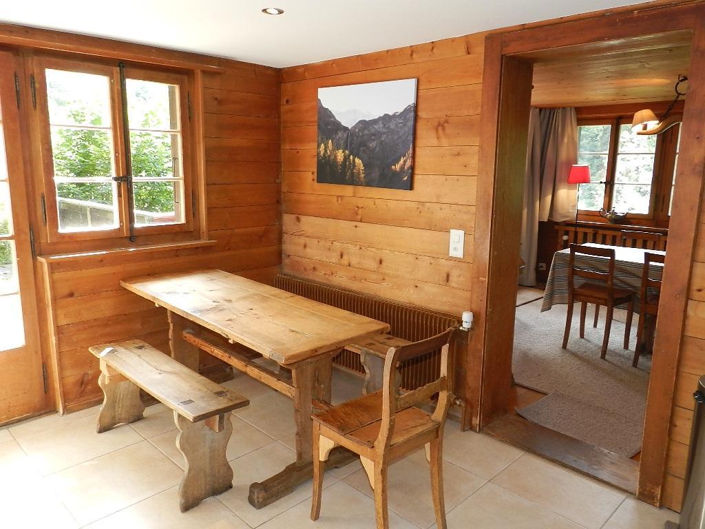Appartement de vacances Tree-Tops, Chalet 9-Bettwohnung (1988987), Gstaad, Gstaad - Saanen, Oberland bernois, Suisse, image 55