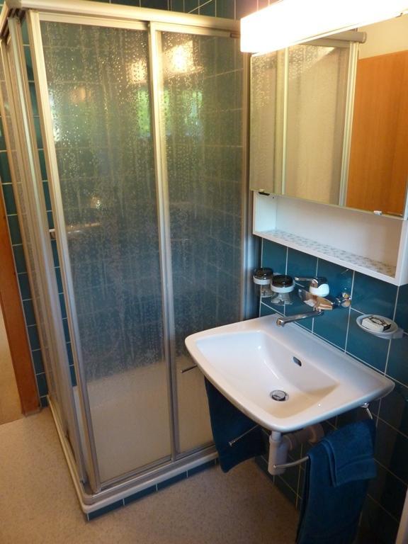 Appartement de vacances Aebnetbode 2-Bettwohnung (590777), Gstaad, Gstaad - Saanen, Oberland bernois, Suisse, image 9