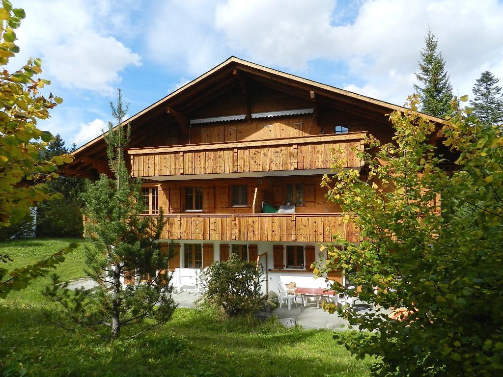 Appartement de vacances Zapfe (Arroyo) 6-Bettwohnung (2009079), Saanenmöser, Gstaad - Saanen, Oberland bernois, Suisse, image 3