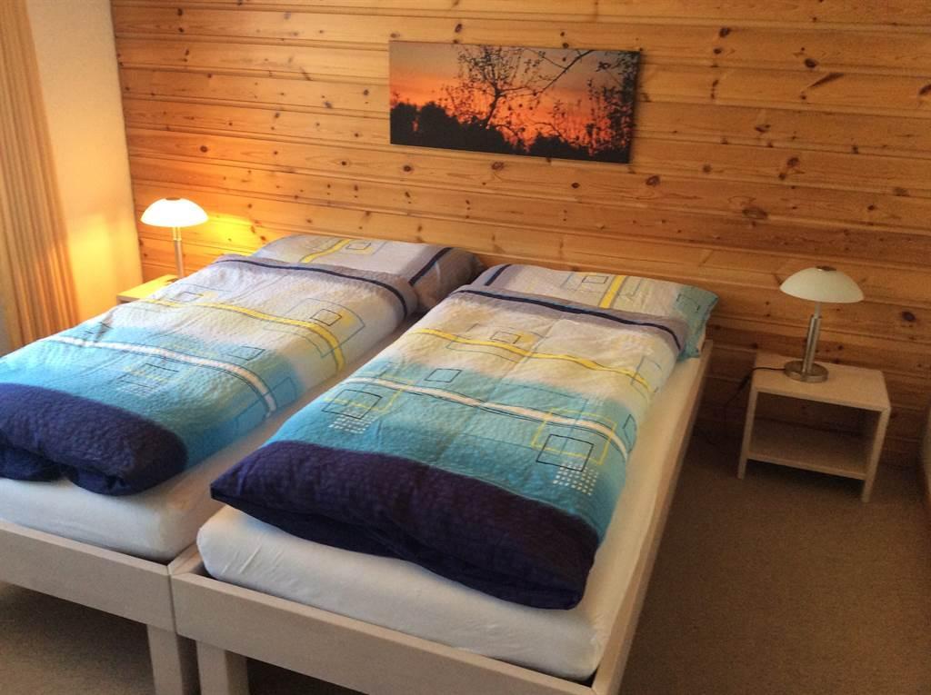 Appartement de vacances Schmid's Hus - Butz 4-Bett-Wohnung (2027207), Lenk im Simmental, Vallée de la Simme, Oberland bernois, Suisse, image 7
