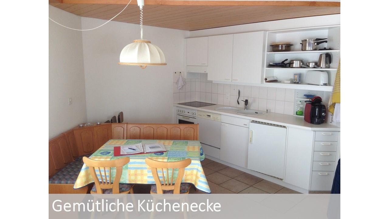 Appartement de vacances Panorama 2 Bett Wohnung Obj. M2003 (2610220), Mürren, Région de la Jungfrau, Oberland bernois, Suisse, image 6