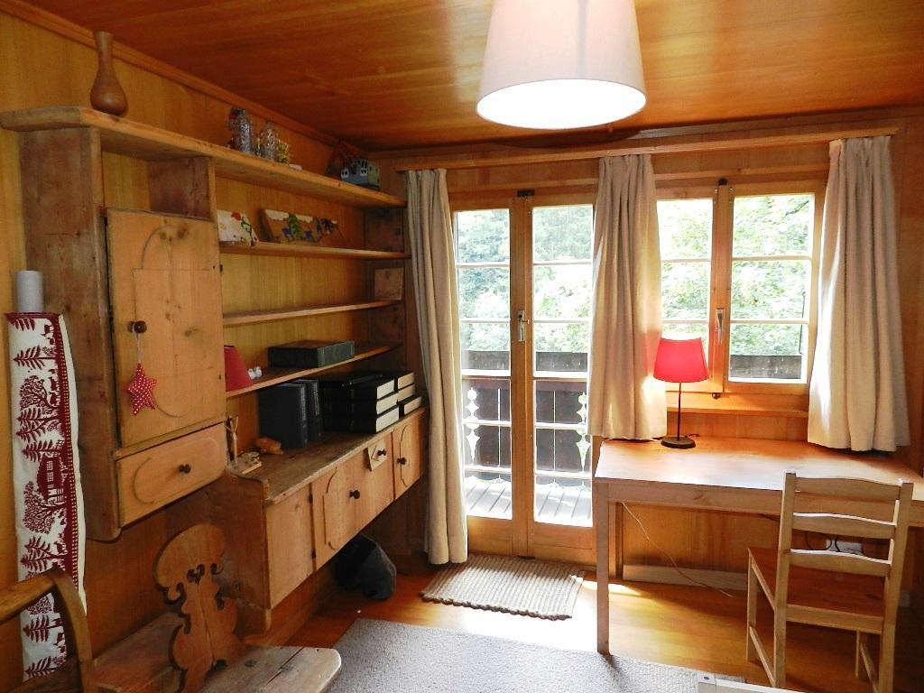 Appartement de vacances Tree-Tops, Chalet 9-Bettwohnung (1988987), Gstaad, Gstaad - Saanen, Oberland bernois, Suisse, image 39