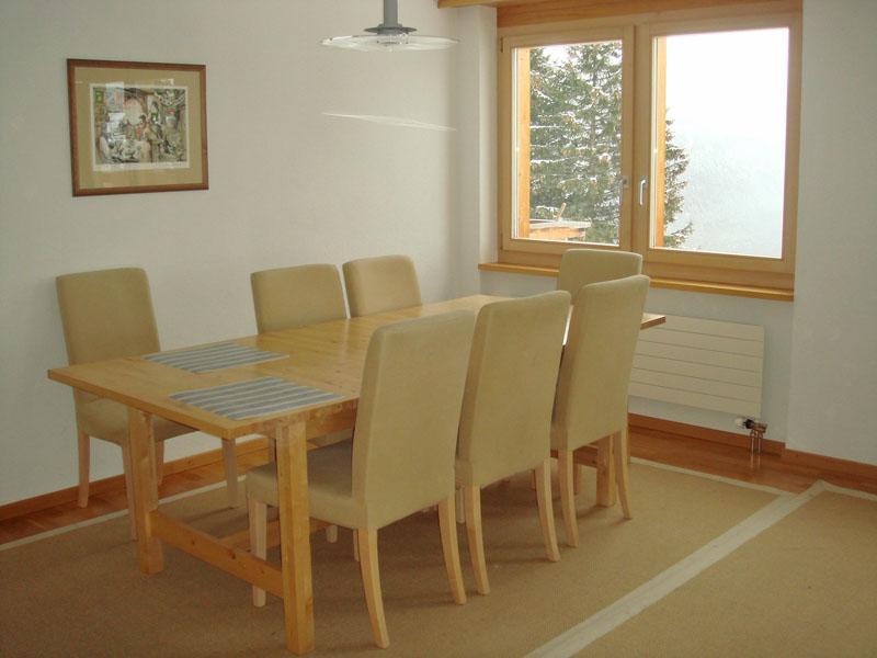 Appartement de vacances Nollen 6 Bett Wohnung Obj. M6004 (887254), Mürren, Région de la Jungfrau, Oberland bernois, Suisse, image 14