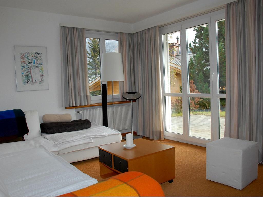 Appartement de vacances Chalet Arvenegg Appartement/Fewo, Bad, WC, 2 Schlafräume (2067684), Mürren, Région de la Jungfrau, Oberland bernois, Suisse, image 10